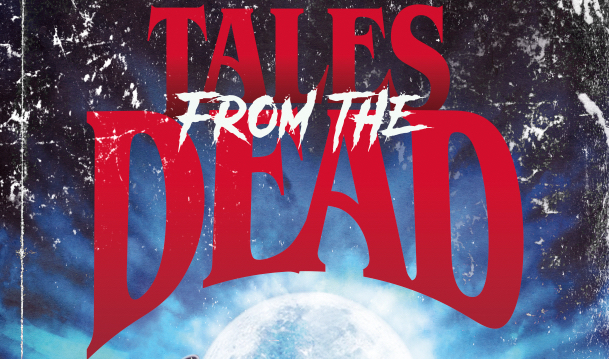 Savage Types - Tales from the Dead